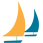 Sails of the LWSD logo